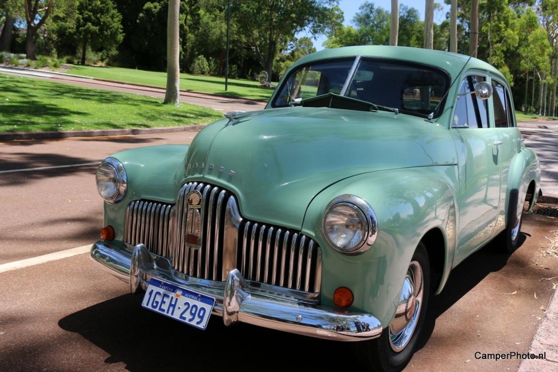 Australisch automerk