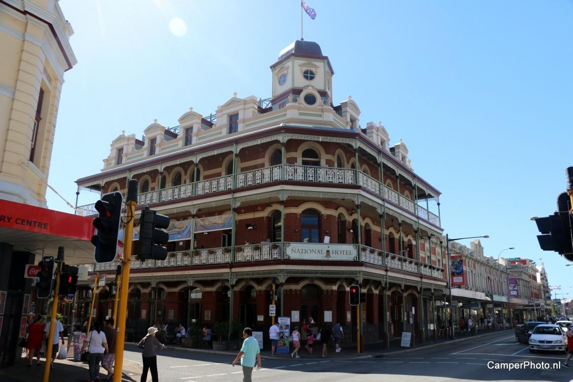 Hotel in Fremantle