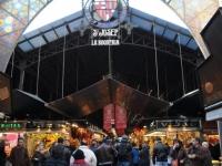 Mercat de Sant Josep. Kleurrijkste markt van Barcelona