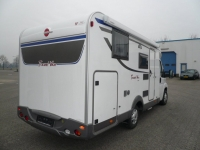 Bürstner T 620 G Travel Van