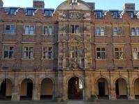 St. John's College - University of Cambridge - Third Court