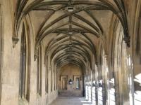 St. John's College - University of Cambridge