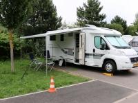 Camperplaats  |  Sitecode 7995 Port de Plaisance Pont-a-Mousson / Grand Est [08-10-51-52-54-55-57-67-68-88] / Frankrijk