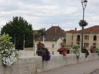 Brug over de Marne
