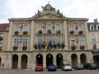 Stadhuis Pont a Mousson