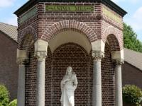 IFriedesse molen, Neer