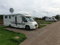Camperplaats  De Scheve Schoffel, Boskoop - sitecode 78295