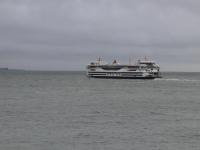 Boot naar Texel