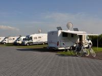 Camperplaats  |  Sitecode 11306 Camperplaats Het Groene Hart Abbenes / Noord-Holland / Nederland