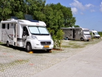Camperplaats  |  Sitecode 29353 Wohnmobilplatz Wichterweg Hage Berumbur / Niedersachsen / Duitsland