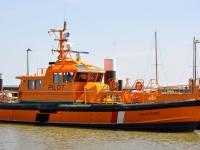 Loodsboot Wilhelmshafen