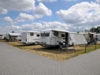 Camperplaats  |  Sitecode 10919 Camperplaats De Zwaan Nunspeet / Gelderland