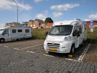 "Camperplaats Jachthaven ""de Kogge"", Tholen"