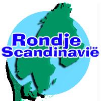 rondjescandinavie